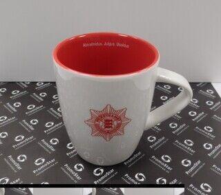 Logoga kruus - Päästeamet