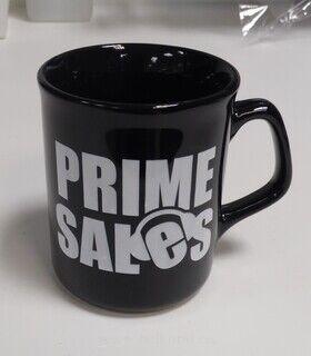 Logoga kohvikruus - Prime Sales