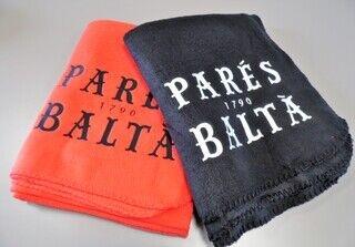 Logoga bleedid - Pares Balta