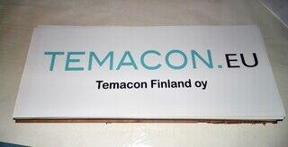 Logosilt - Temacon