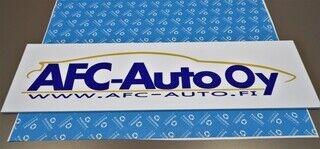 Logosilt - AFC Auto Oy
