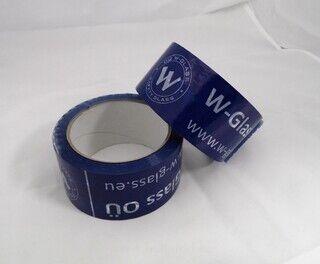 Logoteip - W-Glass