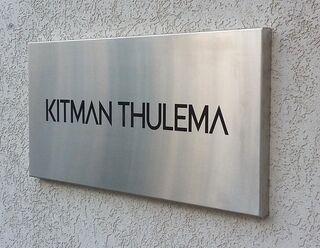 Fassaadisilt - Kitman Thulema