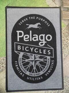Logovaip - Pelago