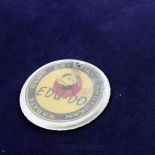 Logoga helkur - Edu-Do