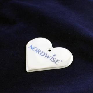 Logoga helkur - Nordwise