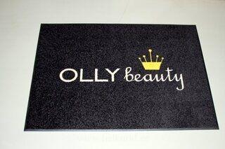 OLLY beauty logovaip