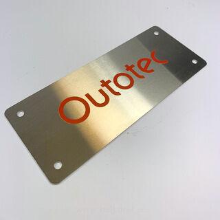 Logosilt - Outotec