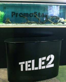 Messilaud - Tele 2