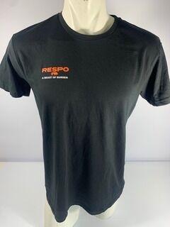 T-särk logoga Respo