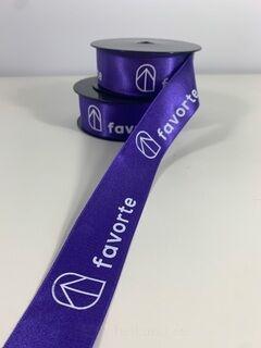 Logoga pakkepael - Favorte