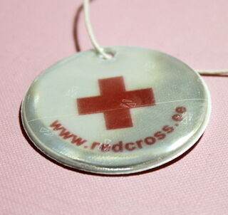 Redcross softreflector