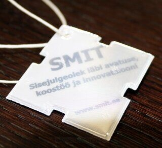 SMIT - reklaamhelkur