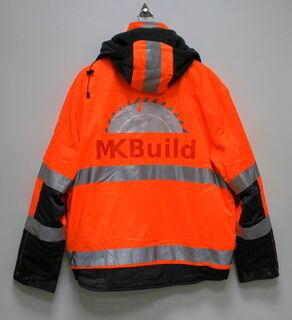 MK Build logo tööjopel