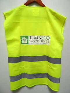 Timbeco Woodhouse helkurvest