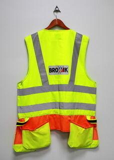 BroWik turvaliivi