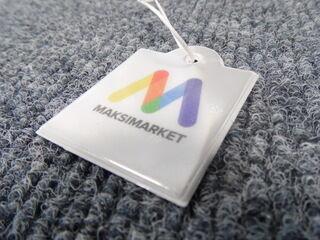 Pehmoheijastin Maksimarket