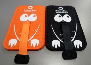 Viltista kännykälaukkut