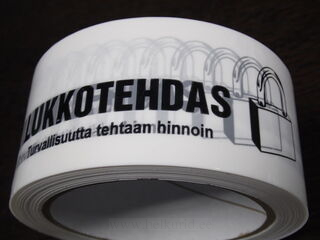 Logonauha Lukkotehdas