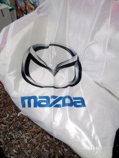 Mastilipp Mazda