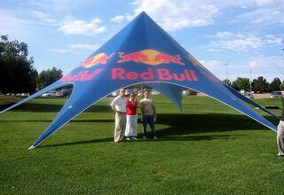 5-jaglne Star telk Red Bull