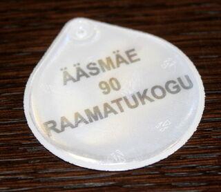 Helkur Ääsmäe Raamatukogu