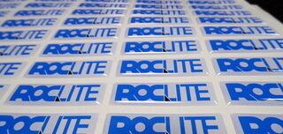Kristallkleebised RocLite