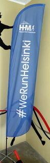 Lippu Tuul Helsinki Half Marathon