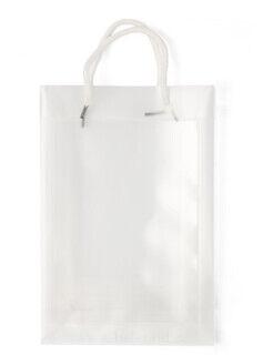 A5 size polypropylene laukku