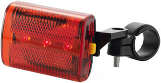 Bicycle rear light