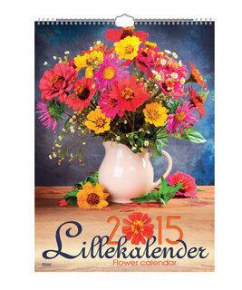 Kukkakalenteri