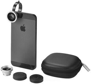 Prisma smartmobiili lens set