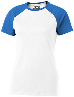 Backspin naiste T-särk