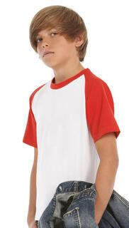 Baseball-T Kids