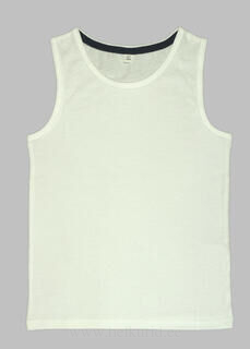 Kids Organic Tank Vest