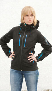 Lady Expedition Soft Shell
