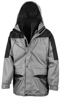 Alaska 3-in-1 Jacket