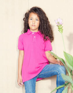 Kids Superstar Polo