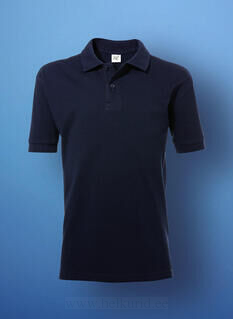 Kids` Cotton Polo
