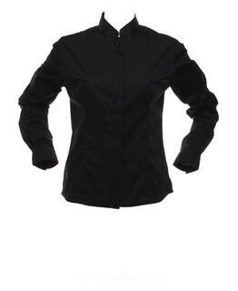 Bargear Mandarin Shirt Lady LS