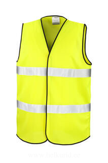 Core Motorist Safety Vest 2. pilt