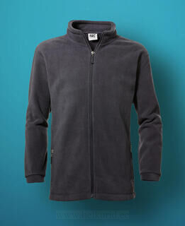 Kids` Full Zip Fleece
