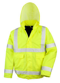 Core High Viz Winter Blouson