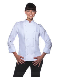 Chef Jacket Basic Unisex