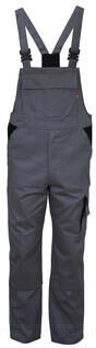 Bib Trousers Contrast - Short
