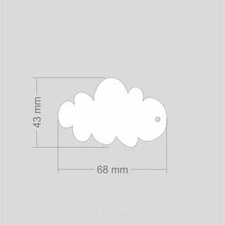 Helkur 43x70 mm