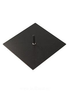 Lipualus- plaat 300x300 mm 4,1 kg